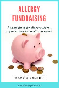 Allergy Fundraising