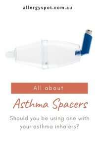 Asthma spacers 101: Do you need one?