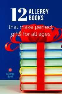 12 Allergy books that make perfect gifts for all ages
